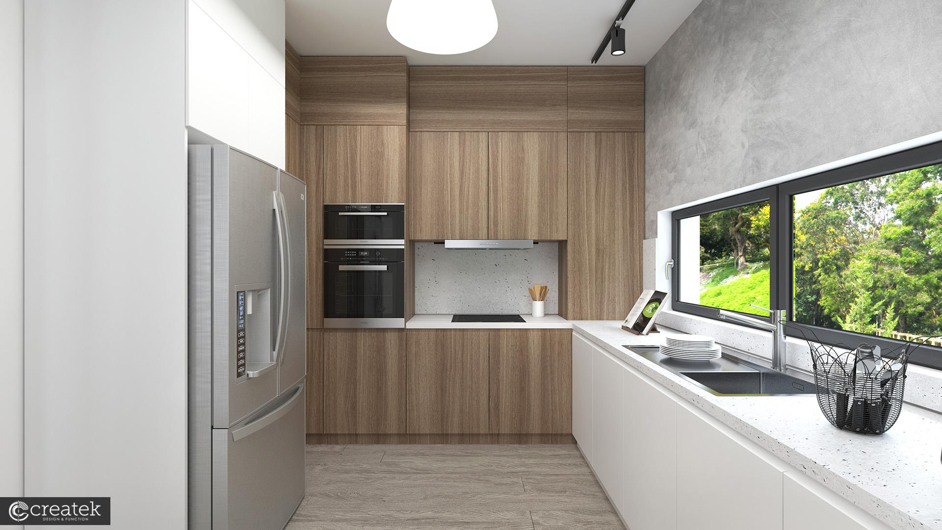 009-Bucatarie-Design-Interior-Casa-Ovidiu-Lac
