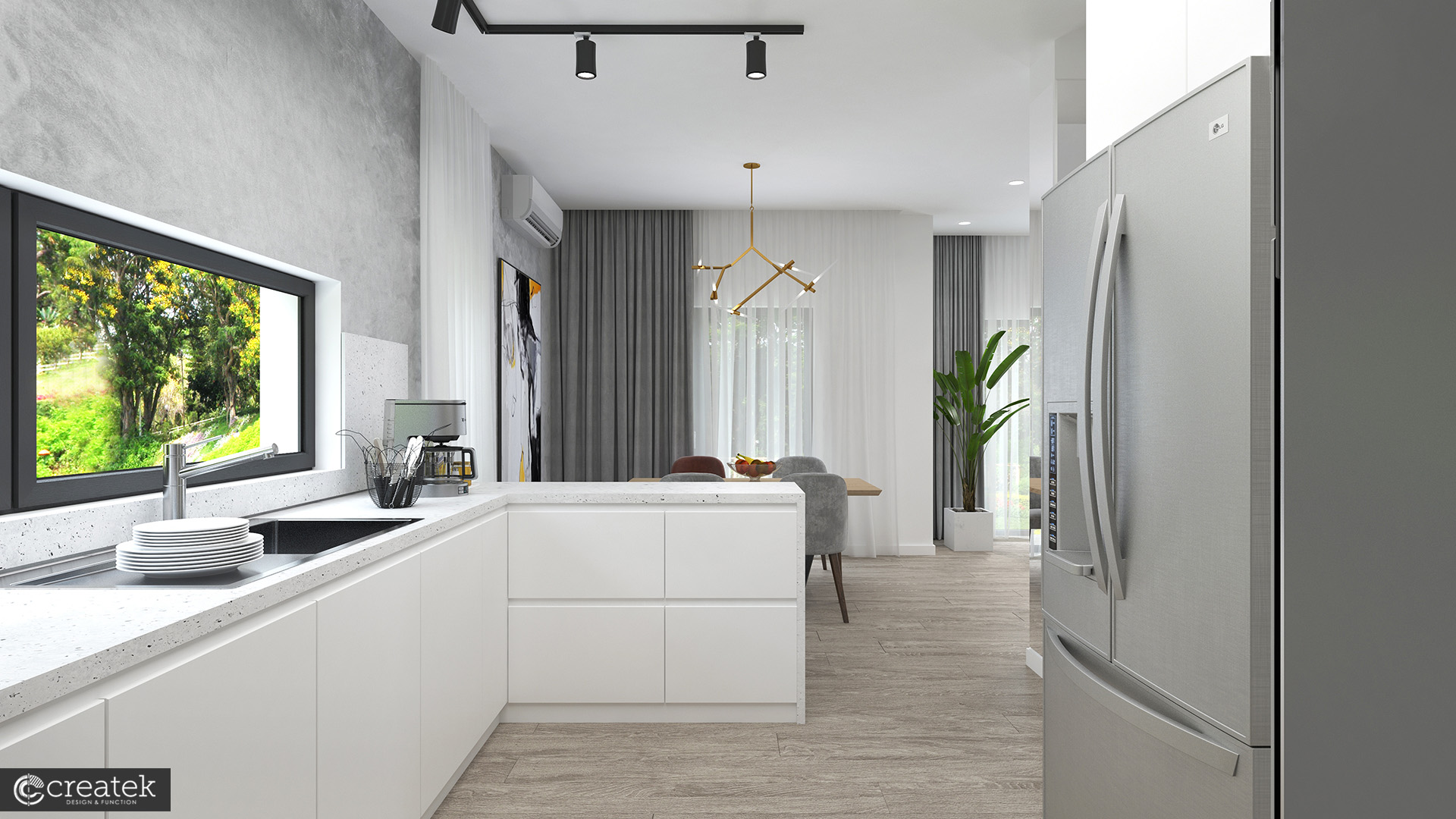 012-Bucatarie-Design-Interior-Casa-Ovidiu-Lac