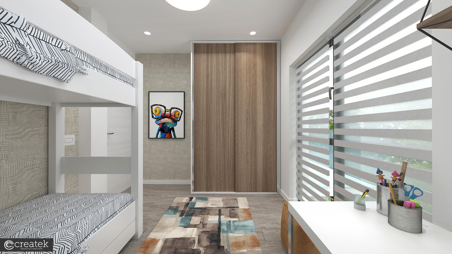 038-Dormitor-Copii-Design-Interior-Casa-Ovidiu-Lac
